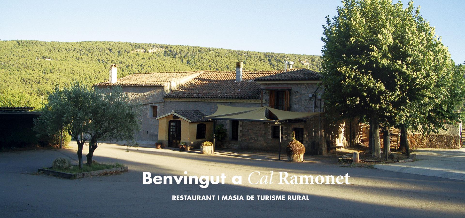 Cal Ramonet de Miralles