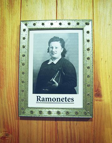 Ramonetes